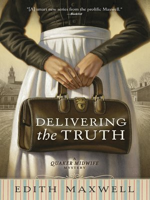 cover image of Delivering the Truth