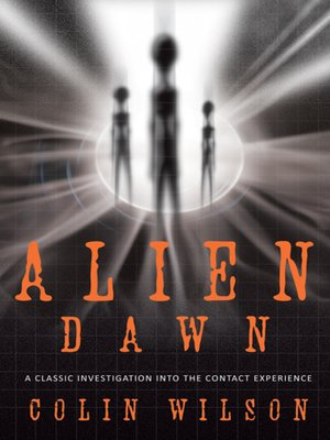 cover image of Alien Dawn