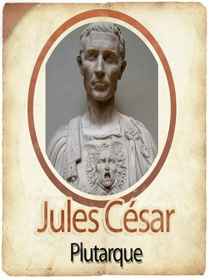 cover image of Jules César