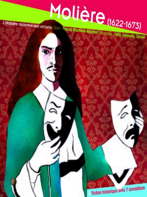 cover image of Molière, Sa vie, Son oeuvre