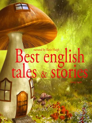 cover image of Best English Tales and Stories