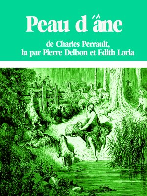 cover image of Peau d'âne