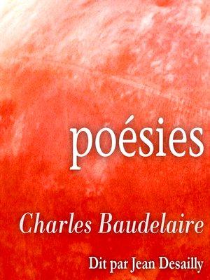 cover image of Les plus beaux poèmes de Baudelaire