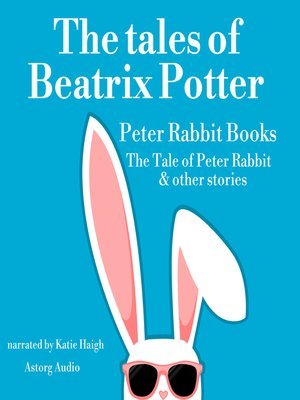 cover image of The Tales of Beatrix Potter