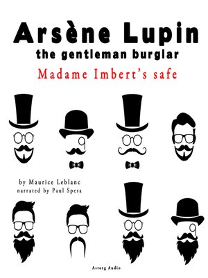 cover image of Madame Imbert's Safe