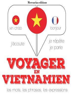 cover image of Voyager en vietnamien