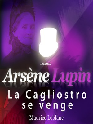 cover image of La Cagliostro se venge