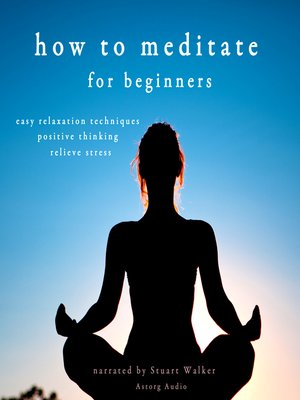 cover image of How to Meditate