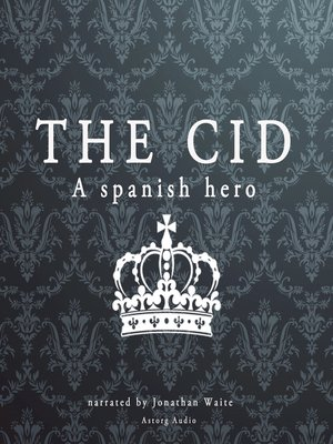 cover image of The Cid