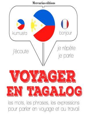 cover image of Voyager en tagalog