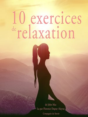cover image of 10 exercices de relaxation