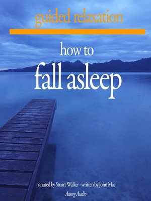 cover image of How to Fall Asleep