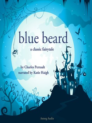 cover image of Blue Beard