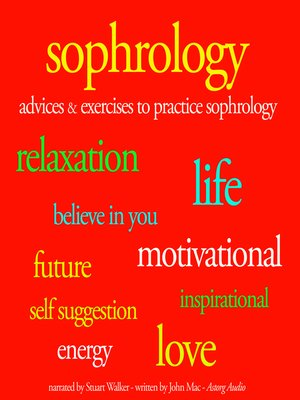 cover image of Sophrology