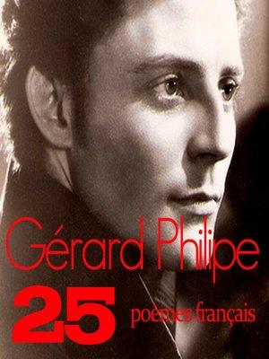 cover image of Les 25 Plus Beaux Poèmes Français