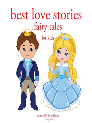 cover image of Best Love Stories