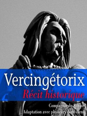 cover image of Vercingétorix