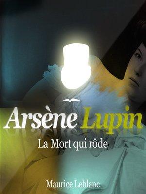 cover image of La mort qui rode
