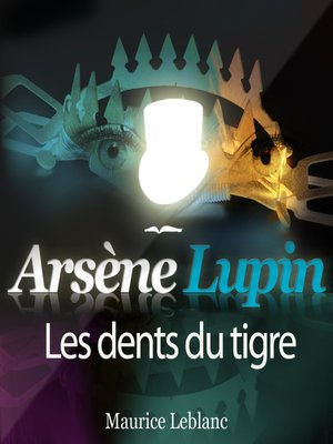 cover image of Les dents du Tigre