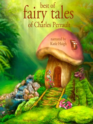 cover image of Best Fairy Tales of Charles Perrault