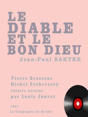 cover image of Le diable et le bon Dieu
