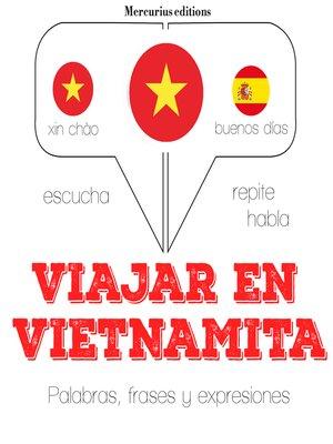 cover image of Viajar en vietnamita
