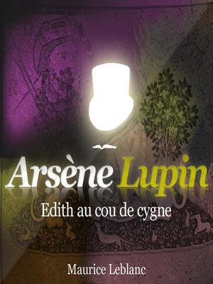 cover image of Edith au cou de cygne