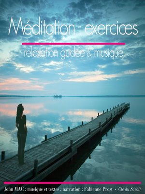 cover image of Exercices de méditation