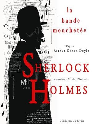 cover image of La Bande mouchetée