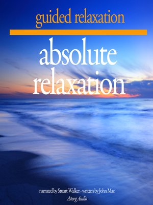 cover image of Absolute Relaxation