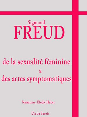 cover image of La sexualité féminine