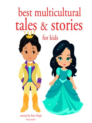 cover image of Best Multicultural Tales and Stories from the World