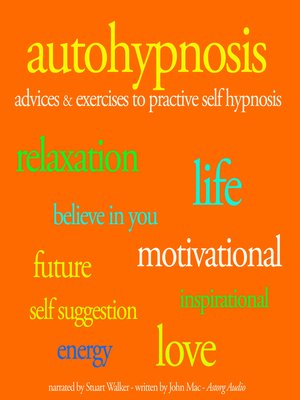 cover image of Autohypnosis