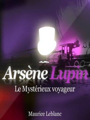 cover image of Le mystérieux voyageur