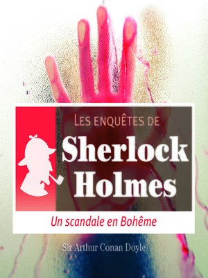 cover image of Un scandale en Bohême