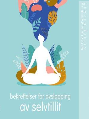 cover image of bekreftelser for avslapping av selvtillit