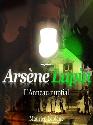 cover image of L'Anneau nuptial