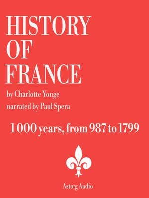 cover image of 1000 Years