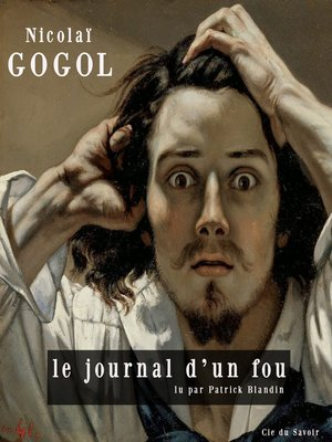 cover image of Journal d'un fou