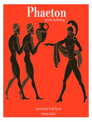 cover image of Phaeton