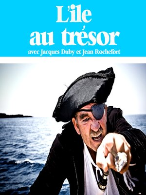 cover image of L'Ile au trésor