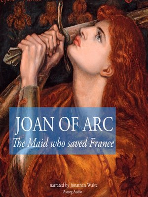 cover image of The Story of Joan of Arc