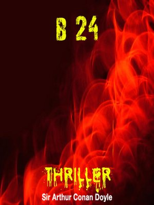cover image of B24