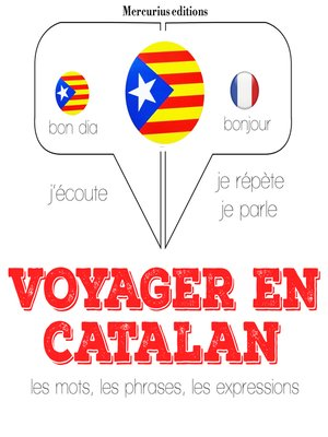 cover image of Voyager en catalan