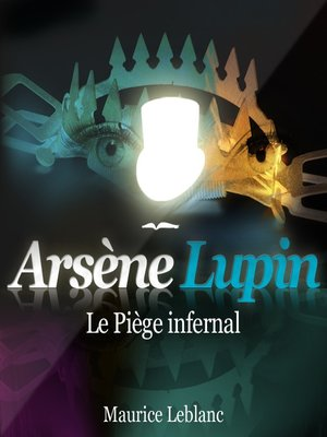 cover image of Le piège infernal