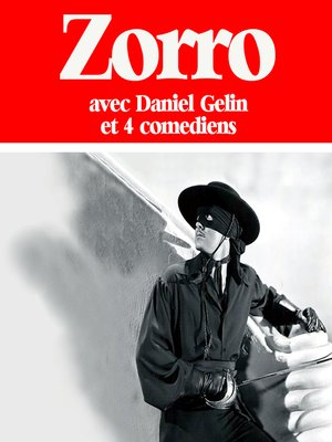 cover image of Zorro