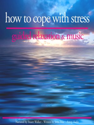 cover image of How to Cope with Stress