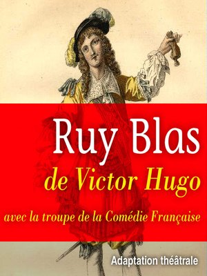 cover image of Ruy Blas