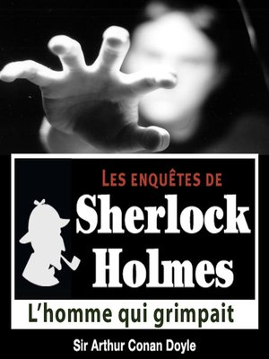 cover image of L'Homme qui grimpait