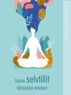cover image of beste selvtillit klassiske øvelser